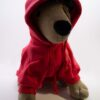 Kapucnis piros kutyapulcsi 3