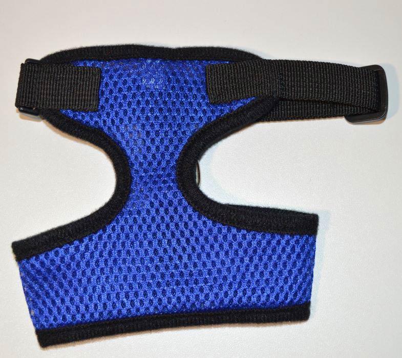 Kék hálós kutyahám 1