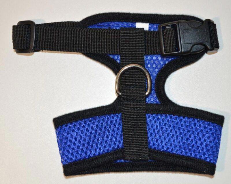 Kék hálós kutyahám 2