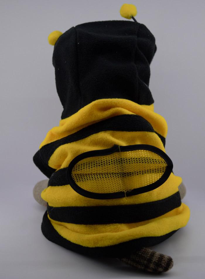 Méhecskés kutyajelmez 1
