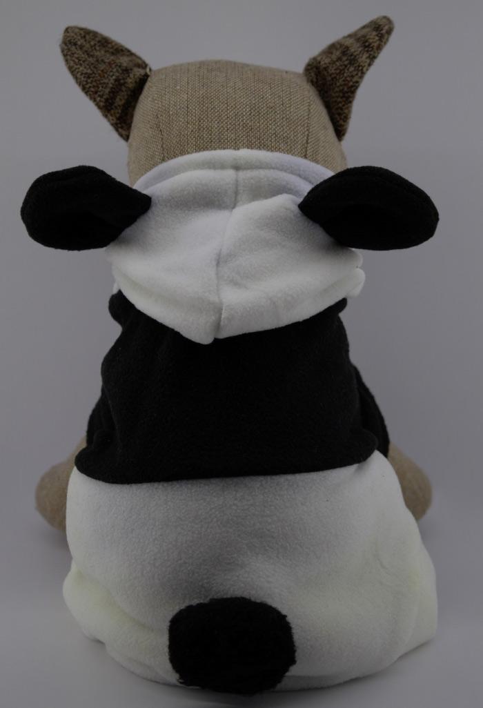 Panda kutyajelmez 2