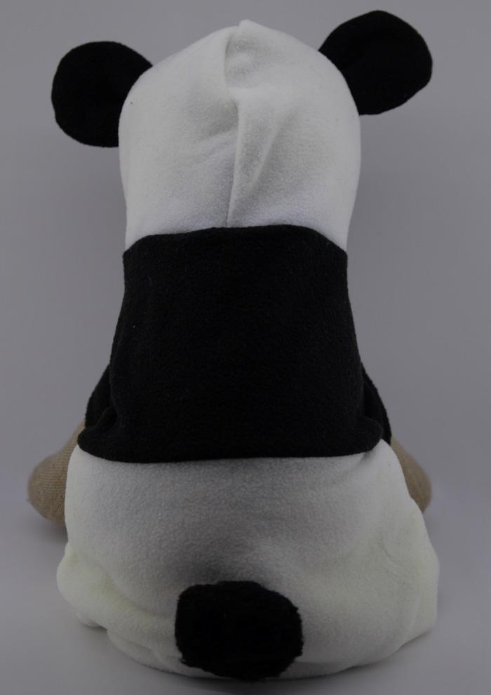 Panda kutyajelmez 3