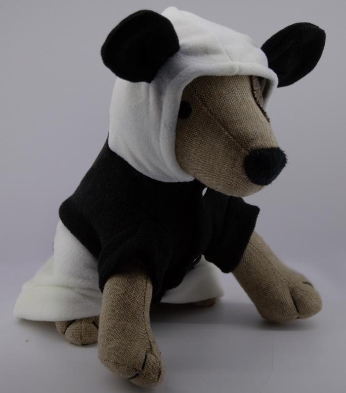 Panda kutyajelmez 4